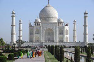 One Day Taj Mahal Tour