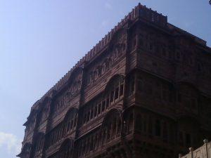 Lal Garh Fort